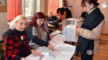 600 полицаи се грижат за реда в изборния ден във Варна