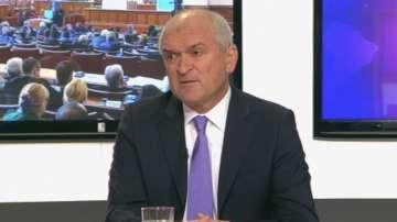 Димитър Главчев: Новият министър трябва да продължи съдебната реформа