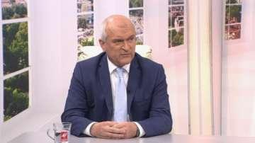 Димитър Главчев: Датата на изборите е без значение - показали сме, че печелим