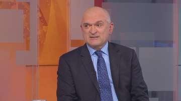 Главчев: Чухме какво ни казаха българите на президентските избори и референдума