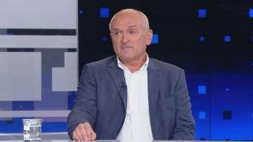 Главчев: От ГЕРБ сме с последователна позиция за партийните субсидии