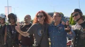 Гласът на рока Глен Хюз пристигна у нас за първия Варна Мега Рок фестивал