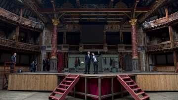Барак Обама почете Шекспир в последния ден от визитата си в Лондон