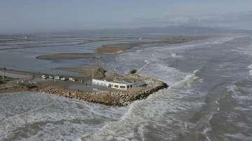 13 жертви на бурята Глория в Испания