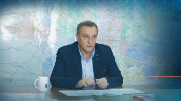 Председателят на АПИ подаде оставка по настояване на премиера Борисов