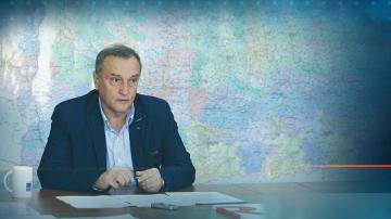 Председателят на АПИ Светослав Глосов подаде оставка