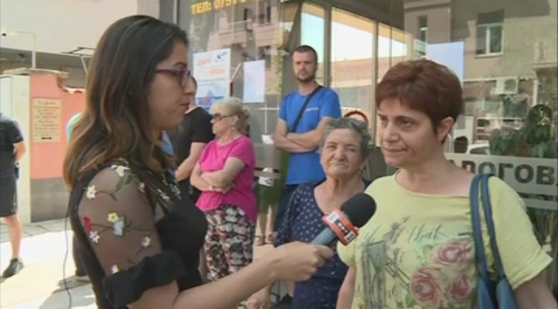 Напрежение в Гоце Делчев след вчерашната акция на ГДБОП срещу