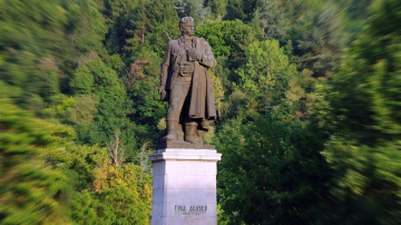 Българи и македонци заедно отбелязват 115 години от смъртта на Гоце Делчев