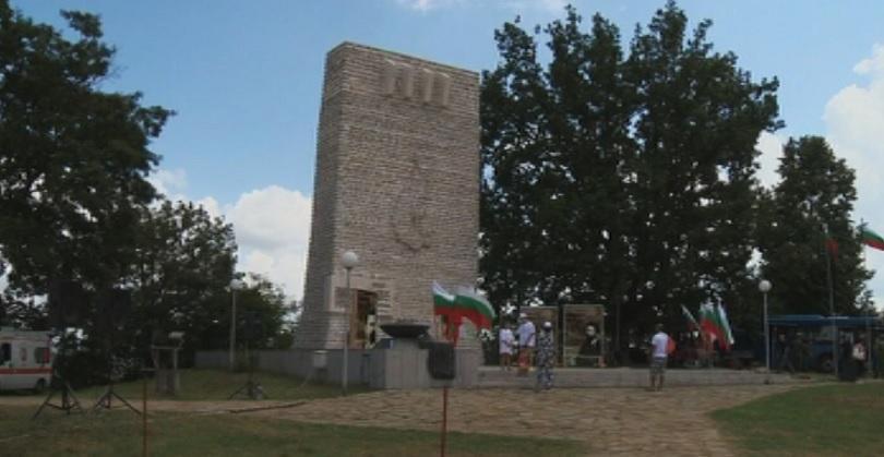 Днес се навършват 115 години от Илинденско-Преображенското въстание. По традиция