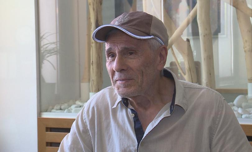 Легендарният сръбски актьор Гойко Митич даде специално интервю за Българската