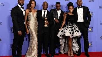 Тазгодишните носители на наградите Златен глобус са...