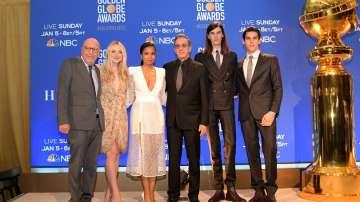 Кои са номинираните за Златен глобус тази година