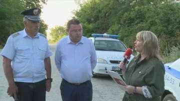 99% от прасетата в личните стопанства в община Свищов вече са унищожени