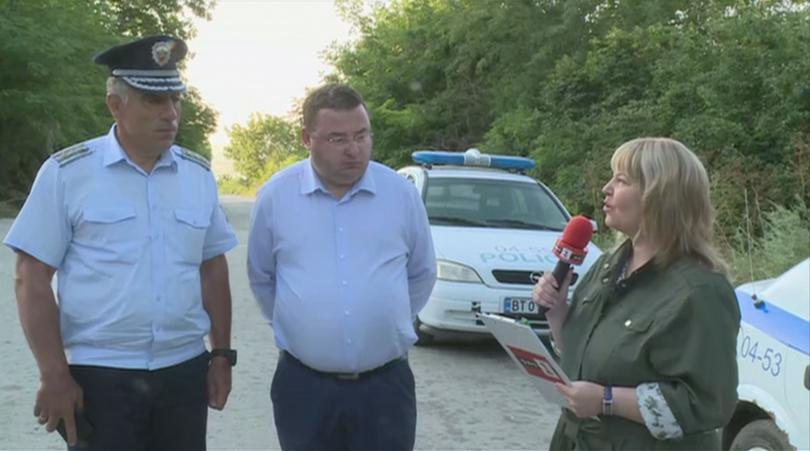 От вчера Свищов е бедствено положение заради вируса, който застигна