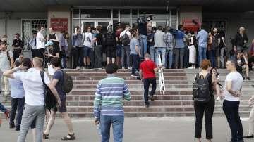 Обвиниха руски разследващ журналист в продажба на наркотици