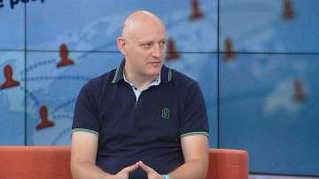 Борис Гончаров: Дигиталното Аз е ценен ресурс