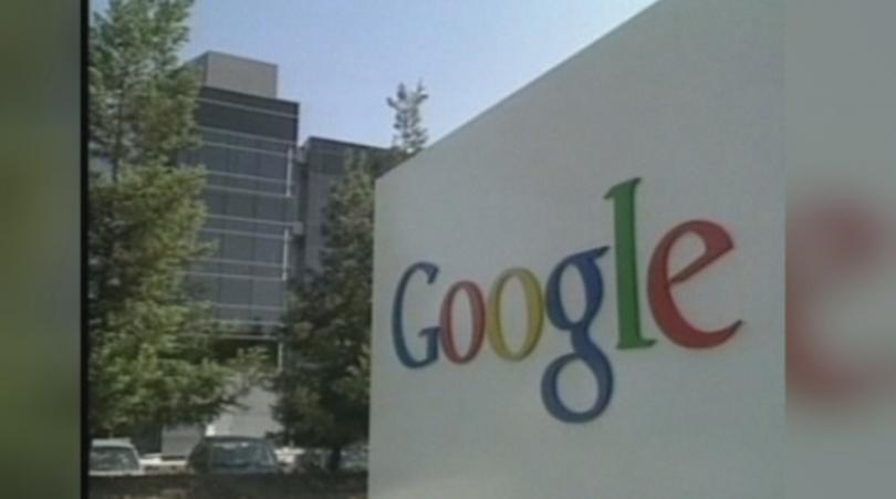 Гугъл се извини за реклами, поставени до екстремистко съдържание