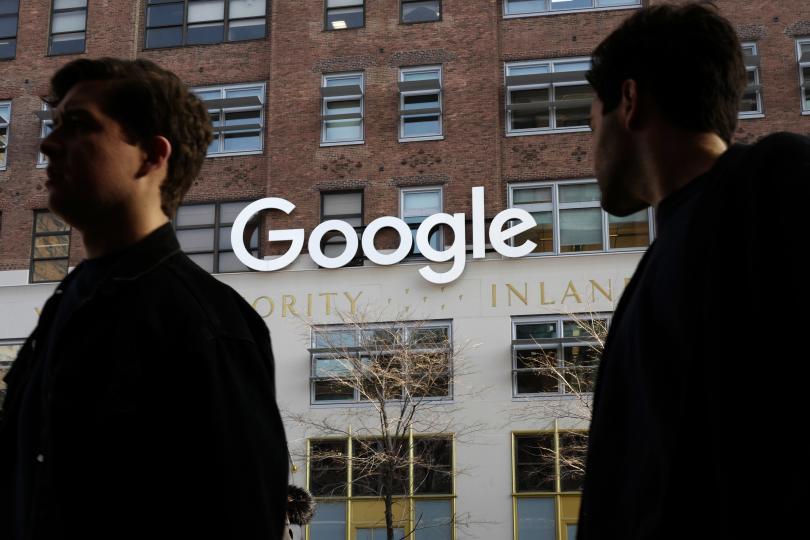 Франция въвежда данък за големите технологични компании. Това е самостоятелно