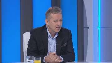 Проф. Григор Горчев: Да Винчи хирургията е най-силна при раково болните