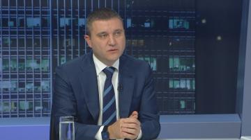 Горанов: Въпросът за болничния е свързан с цялостния модел на осигуряване