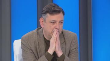 Горан Благоев: Дядо Добри беше живо евангелие, показа как се живее вярата