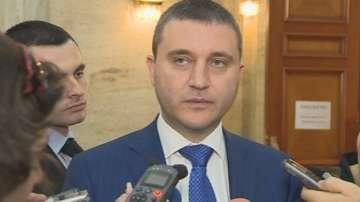 Горанов: Цените на дребно за горивата ще се запазят