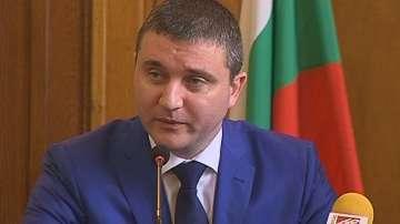 Вл. Горанов: Северна България е приоритет на държавата
