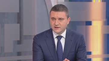 Горанов: Увеличение на пенсиите може да има, ако нарасне осигурителната вноска