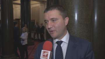 Владислав Горанов: След 30 април кабинетът ще е ясен