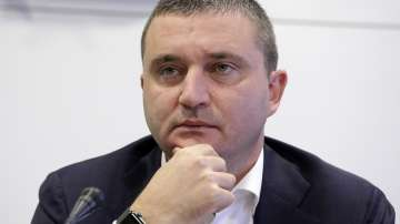 Владислав Горанов отново призова да не се бърза с подписването на НРД