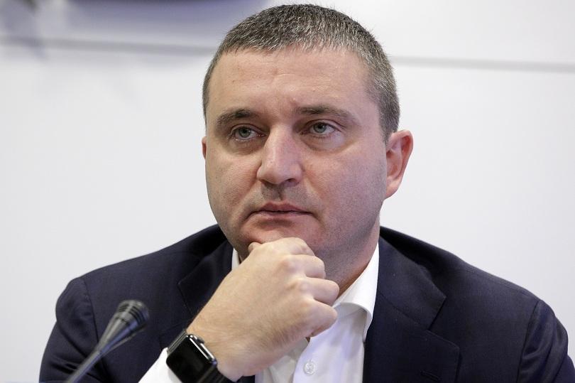 владислав горанов следващият бюджет малък дефицит планирания