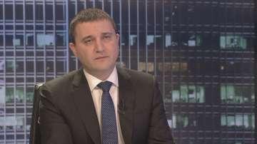 Владислав Горанов: Партията се крепи на личности, но това не я прави лидерска