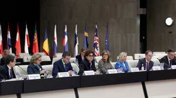 В София обсъждат финансовата рамка на ЕС до 2027 г.