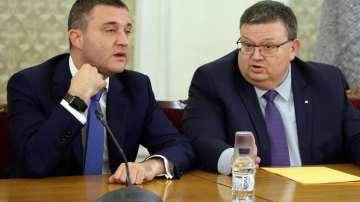 Министър Владислав Горанов: Държавата няма да участва в сделката за ЧЕЗ