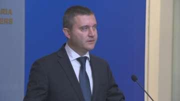 И финансовият министър потвърди, че ще има 10% увеличение на бюджетните заплати