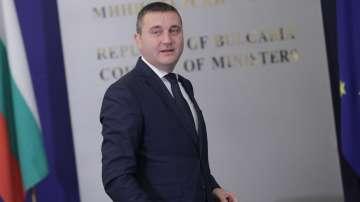 Владислав Горанов: Бюджетът не е предизборен