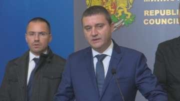 Владислав Горанов: 1000 лв. за Гражданска отговорност е спекулация