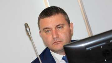 Горанов: Преди края на годината можем да влезем в чакалнята на Еврозоната