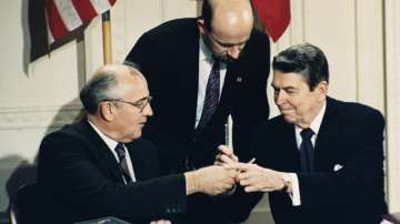 Преводачът на Горбачов: Добрите отношения между САЩ и Русия са много необходими