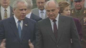 25 години от пуча срещу Горбачов