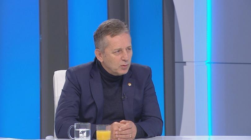 Проф. Горчев: Неправилно е болниците да се делят на държавни и частни (видео)