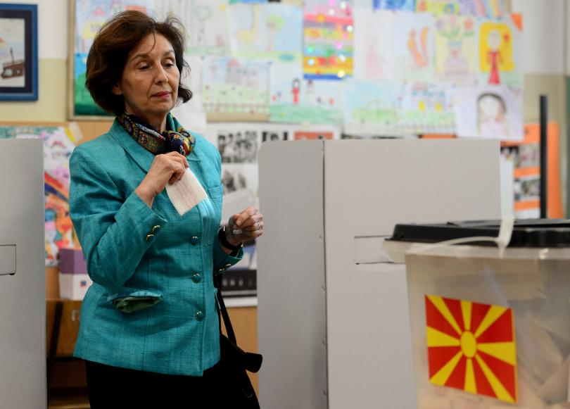 Гордана Силяновска-Давкова