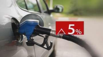 Транспортните горива ще поскъпнат с над 5 % до края на годината