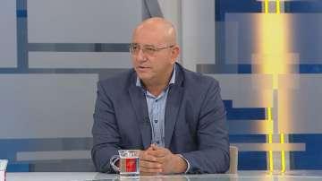 Емил Димитров: Новият закон за горивата не цели да закрие малките търговци