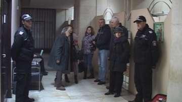 Започна делото за взрива в завода за боеприпаси в Горни Лом