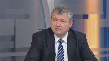 Димитър Горов: БСП ще бъде първа политическа сила на предсрочните избори