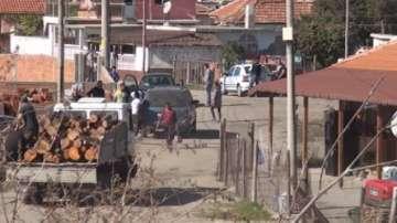 Още двама са арестувани за побоя над горски служители в Баня