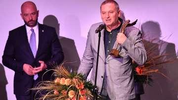 Георги Господинов спечели една от най-големите европейски награди за литература