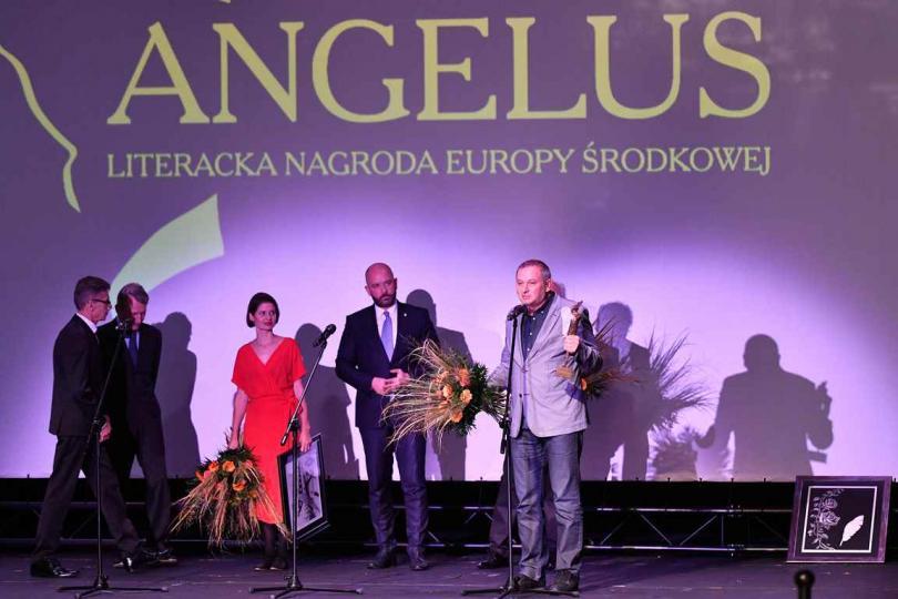 снимка 1 Георги Господинов спечели една от най-големите европейски награди за литература