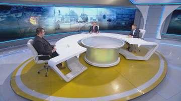 Георги Милков и Руслан Трад за ситуацията в Сирия след въздушните удари